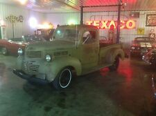 Dodge: Other Pickups WC 1/2 ton