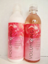 Bath Body Works SWEET PEA Volumizing Shampoo and Conditioner, NEW X 2