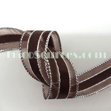 """Sewing Organza Ribbon Craft and Gift Design Ribbon 5/8""""-16mm x 25YDS - B4028"""