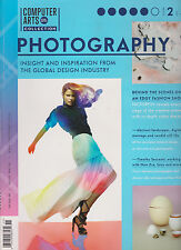 COMPUTER ARTS COLLECTION MAGAZINE Vol.2 #5 2013, PHOTOGRAPHY.