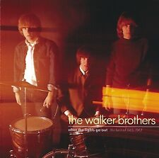 Walker Brothers Best Of 1965-67 CD NEW SEALED The Sun Ain't Gonna Shine Anymore+