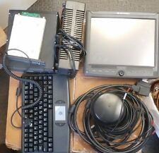 Motorola MW810 Mobile Workstation F5208A +extra 600GB HDD +PCTEL Maxrad antenna