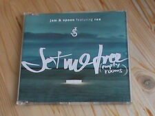 JAM & SPOON - SET ME FREE *MCD 7 tracks Version* Island 986 632-7 v. 2004