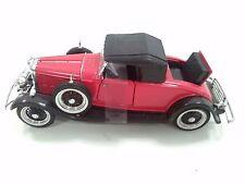 Modellino Lincoln Roadster 1932