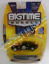 2010 '10 2011 '11 2012 '12 CHEVY CHEVROLET CAMARO SS BIGTIME MUSCLE DIECAST JADA