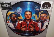 LOGIC THE INCREDIBLE TRUE STORY (RSD EDITION) (2015) NEW PICTURE DISC VINYL LP