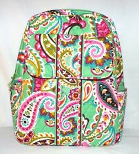 NEW VERA BRADLEY SMALL BACKPACK PURSE TUTTI FRUTTI