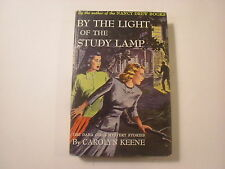 Dana Girls #1, By the Light of the Study Lamp, Picture Cover