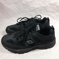 Men's Skechers Sport 51208 Walking Running Comfort Sneakers Shoes-10.5