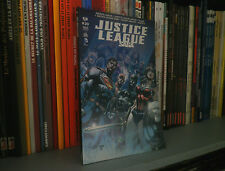JUSTICE LEAGUE SAGA N°20 - DC Comics - Juin 2015