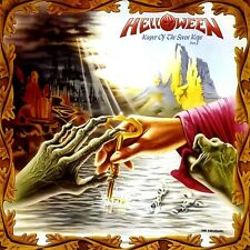 Helloween-Keeper Of The Seven Keys Pt 2 LP Magnet