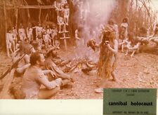RUGGERO DEODATO CANNIBAL HOLOCAUST 1980 VINTAGE PHOTO ORIGINAL #4
