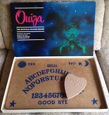 Vintage Copp Clark Ouija Board F152 Complete Particleboard Game