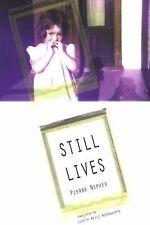 Still Lives-ExLibrary