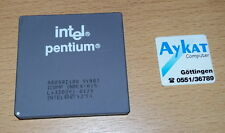 Original Intel Pentium SY007 - 100MHz (66MHz FSB) - Sockel 5 / 7 Ceramic [used]