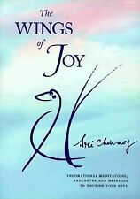 The Wings of Joy : Finding Your Path to Inner Peace by Jack Canfield and Sri...