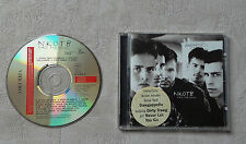 "CD AUDIO MUSIQUE / NKOTB ""FACE THE MUSIC"" CD ALBUM 15 TRACKS 1994 POP / RnB"