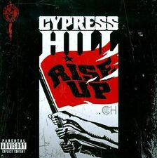 Rise Up [PA] by Cypress Hill (CD, Apr-2010, Priority Records (USA))