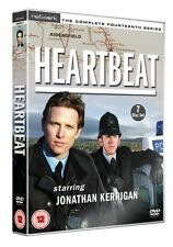 Heartbeat: The Complete Series 14 - DVD NEW & SEALED (7 Discs)