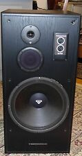 Cerwin vega 15 ebay for 15 inch floor speakers