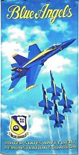 Officially Licensed U.S. Navy Blue Angels Beach Towel - 30 x 60 - Made in Brazil