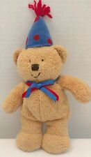 """Ty Beanie Baby Laughter Bear 20th Anniversary Edition 2006  8"""""""