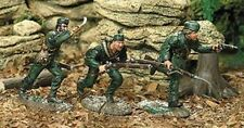 CONTE FRENCH & INDIAN WAR ROG008 ROGERS RANGERS CHARGING SET 1 MIB