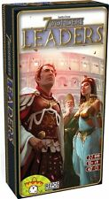 7 Wonders Leaders Board Game Expansion Repos Asmodee FREE SHIPPING