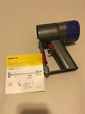 Dyson V6 / Dc59 Body Motor & Post-Hepa Filter Brand New