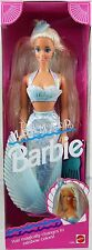 Mermaid Barbie Doll #1434 New Never Removed from Box 1991 Mattel, Inc. 3+