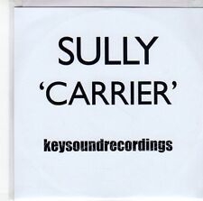 (EE974) Sully, Carrier - 2011 DJ CD