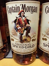 RUM CAPTAIN MORGAN ORIGINAL SPICED GOLD