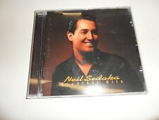 CD  Greatest Hits von Neil Sedaka