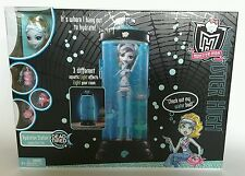 Monster High Hydration Station & Lagoona Blue Doll MISB Dead Tired Mattel Doll 5
