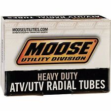 NEW Moose Utility Inner Tube 18X8.5-10TR 6 Stem ATV UTV