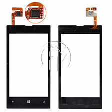 REPLACEMENT LCD SCREEN TOUCH DIGITIZER FRONT GLASS LENS FOR NOKIA LUMIA 520 #