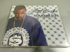 LLOYD BANKS feat. 50 CENT - Hands Up  (Maxi-CD)