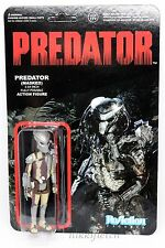 "Predator Masked Predator 3.75"" FUNKO ReAction Figure"