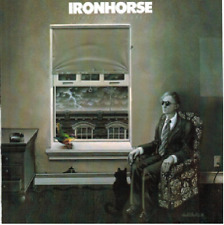 "Ironhorse  (feat. Randy Bachman):  ""Everything Is Grey""  (CD Reissue)"