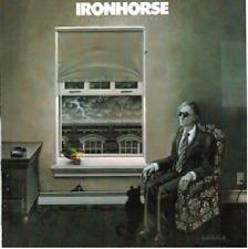 "Ironhorse  (feat. Randy Bachman):  ""Everything Is Grey""  (CD Reissue)"