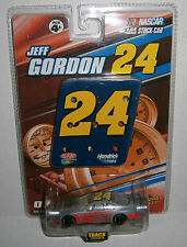 Jeff Gordon #24 Winners Circle 2007 Unleash The Color 1:64 Pit Board Diecast Car
