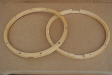 "14"" PDP by DW WOOD SNARE DRUM HOOP for YOUR DRUM SET! LOT #C240"