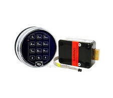 Sargent and Greenleaf S&G 6120 305 Electronic Keypad Lock For Gun Any Safe Vault