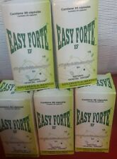 Easy Forte (5 box)  EF Weight Loss Apetite Control , Sin Dieta