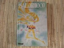 COMIC MANGA SAILORMOON SAILOR MOON VOLUMÉN 16 EDITORIAL GLENAT ESPAÑOL USADO