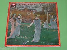 Franck-Aldo Ciccolini-prelude chants & Fugue variations-EMI France LP
