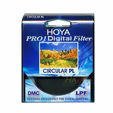 Hoya 67mm Pro1 Digital Circular Polarizing PL Filter CPL C-PL 67 Pro 1D ~ NEW