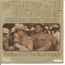7'Band of ..  Dance of the Cuckoos  LAUREL&HARDY/DICK&DOOF OST!!KULT!
