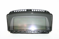BMW E65 E66 NAVIGATION 8.8 LCD MMI DISPLAY MONITOR BORDMONITOR PART N: 6933162