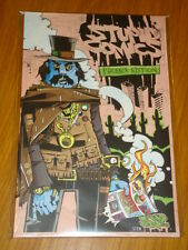 STUPID COMICS PHOENIX EDITION VOL 1 IMAGE COMICS JIM MAHFOOD 9781582409382
